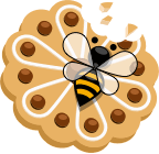 Comer abeja