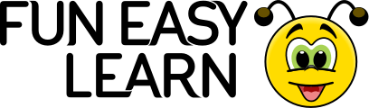 Logo-ul FunEasyLearn