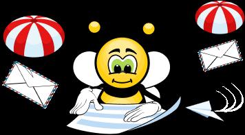 Albinuța FunEasyLearn citește literele